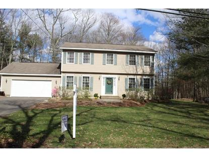160 Cook Rd. , Tolland, CT