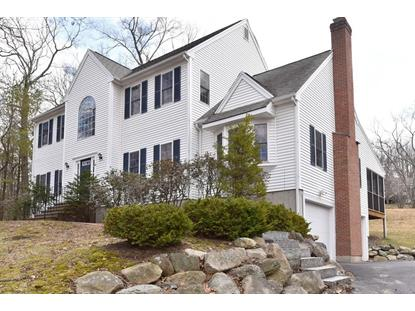 61 Indian Head Road , Framingham, MA