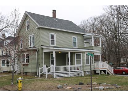 53 Forest St , Clinton, MA