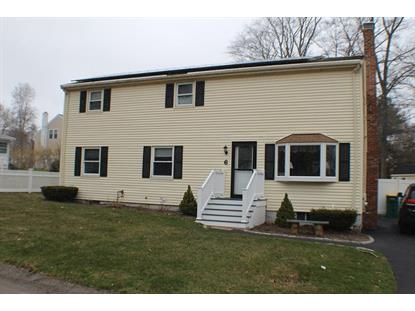 6 Kenneth Rd , Easton, MA