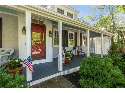 1685 Hyannis Rd , Barnstable, MA