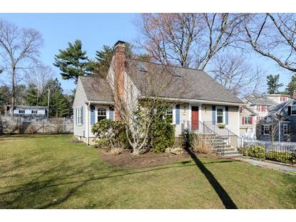 42 Overbrook Dr  Wellesley, MA MLS# 72309620