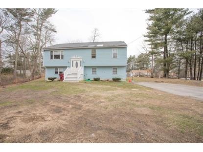 12 Bonnie Way , Middleboro, MA