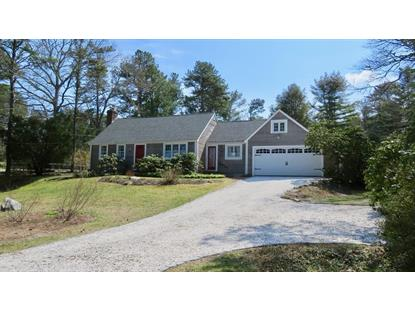182 Old County Road , Sandwich, MA