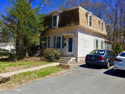 95 Towne St  North Attleboro, MA MLS# 72313446