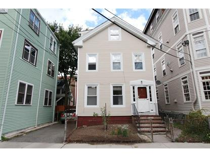 13 Gardner Rd  Cambridge, MA MLS# 72314393