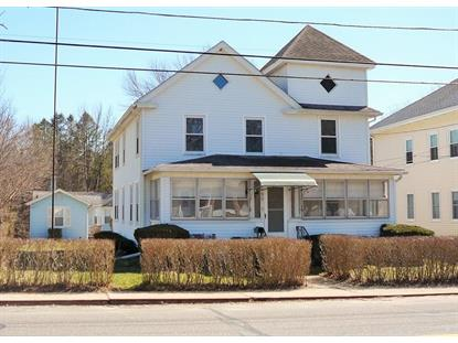 93 Bourne Street  Three Rivers, MA MLS# 72315463