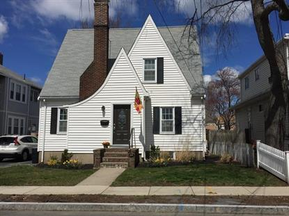 104 Franklin Ave.  Quincy, MA MLS# 72315525