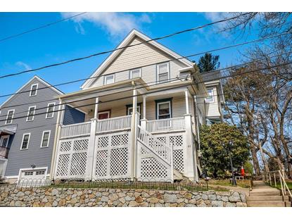 43 Charles Street  Boston, MA MLS# 72318446