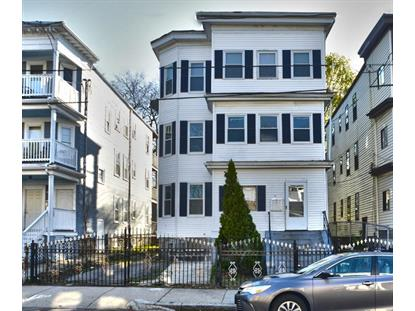 23 Crowell St  Boston, MA MLS# 72318658
