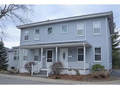 1 Keefe Ave  Newton, MA MLS# 72322441
