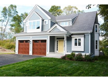 7 Sunset Way , Medfield, MA
