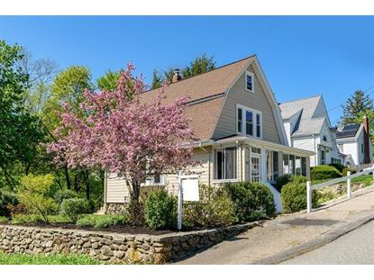 41 Baker Ave  Lexington, MA MLS# 72324690
