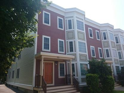 172 Magnolia St  Boston, MA MLS# 72325193