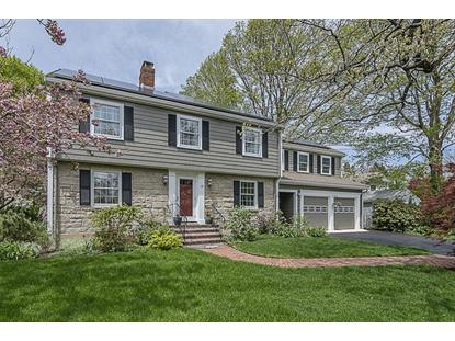 38 REVERE STREET  Lexington, MA MLS# 72327270
