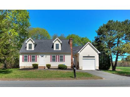 36 Baremeadow , Methuen, MA