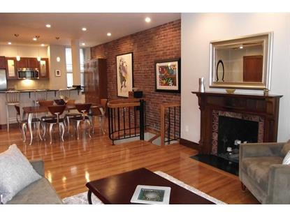 69 Saint Botolph Street , Boston, MA