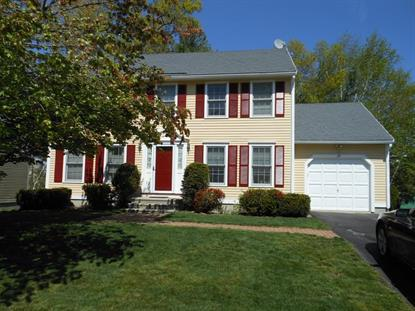 29 Stonegate Road  Lawrence, MA MLS# 72327792