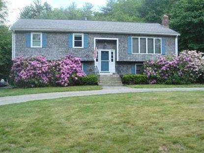 20 Paddock Rd.  Easton, MA MLS# 72327922