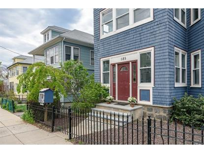 185 Cornell St  Boston, MA MLS# 72328002