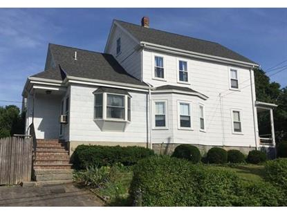 119 Cranch St  Quincy, MA MLS# 72328081
