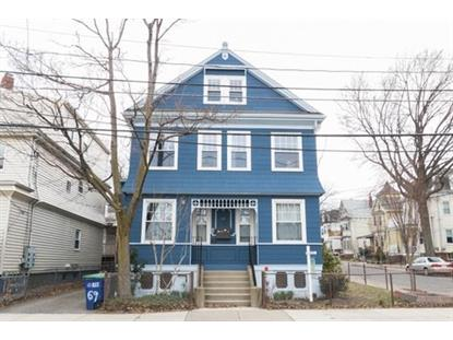 69 Marshall St  Somerville, MA MLS# 72328160
