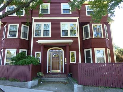 122 HOLLAND STREET , Somerville, MA