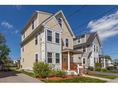 274 Winthrop Street  Quincy, MA MLS# 72328791