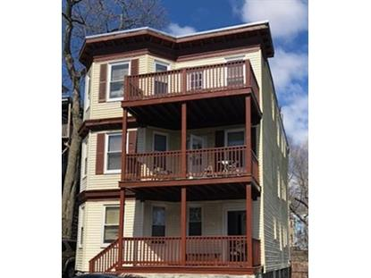 8 Fowler St  Boston, MA MLS# 72329501