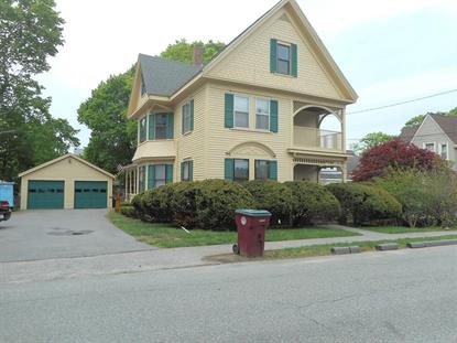 16 Forest St. , Middleboro, MA