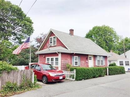 47 Ratchford St  Quincy, MA MLS# 72329645