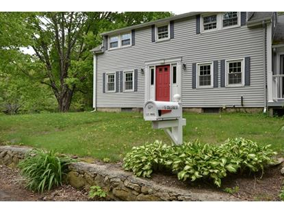 15 College St  Hopkinton, MA MLS# 72329853