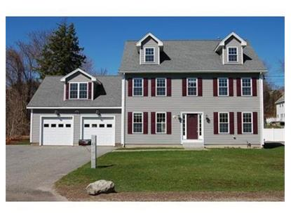 43 Burlington St , Woburn, MA