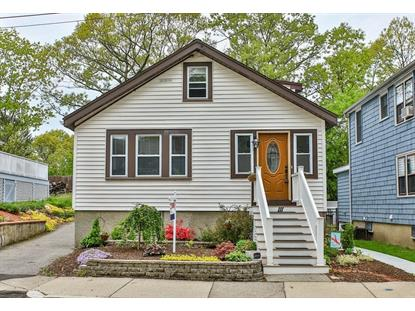111 Keystone St  Boston, MA MLS# 72330069