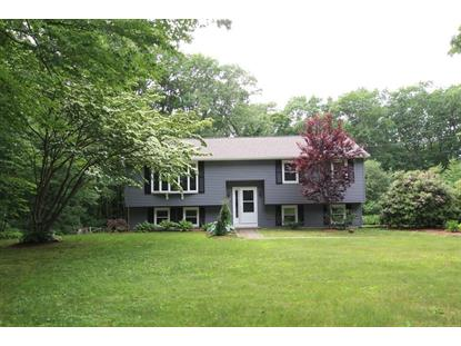 15 Donnelly Cross Rd , Spencer, MA