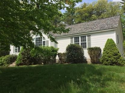 22 Old Stonehill Rd , Tyngsborough, MA