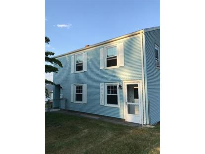 43 Westhill Ave  Somerset, MA MLS# 72334531