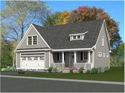 135 Black Horse Place  Concord, MA MLS# 72339956