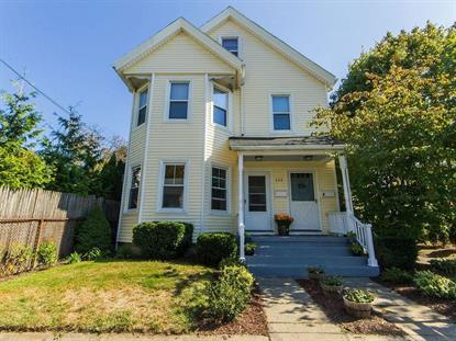 326 Cherry St  Newton, MA MLS# 72341311