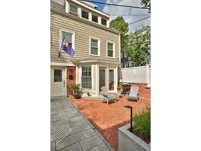 1 Mead Street Court  Boston, MA MLS# 72343879