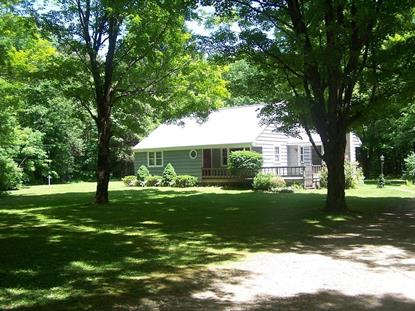 147 Hardwick Rd , Petersham, MA