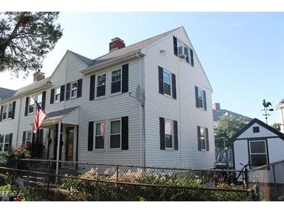 37 Keyes St , Quincy, MA