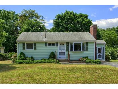 11 Grasshopper Lane , Tewksbury, MA