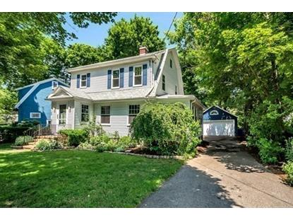 22 Furbush Ave , Newton, MA