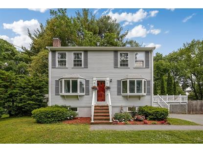 19 Pinevale Ave , Reading, MA