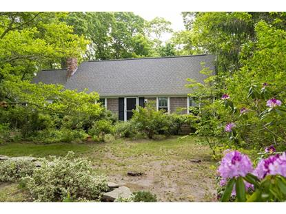 93 Long Pond Dr , Harwich, MA