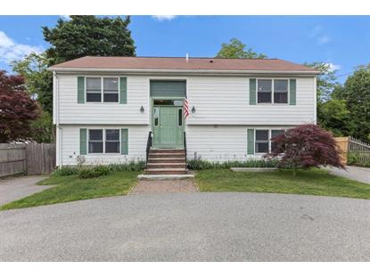 5 Central St , Woburn, MA