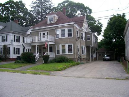 21 Brockton Avenue , Haverhill, MA