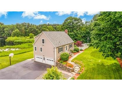 63 Crescent Street , Stow, MA