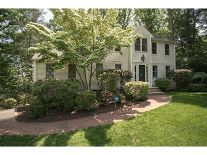 6 Darling Way , Douglas, MA